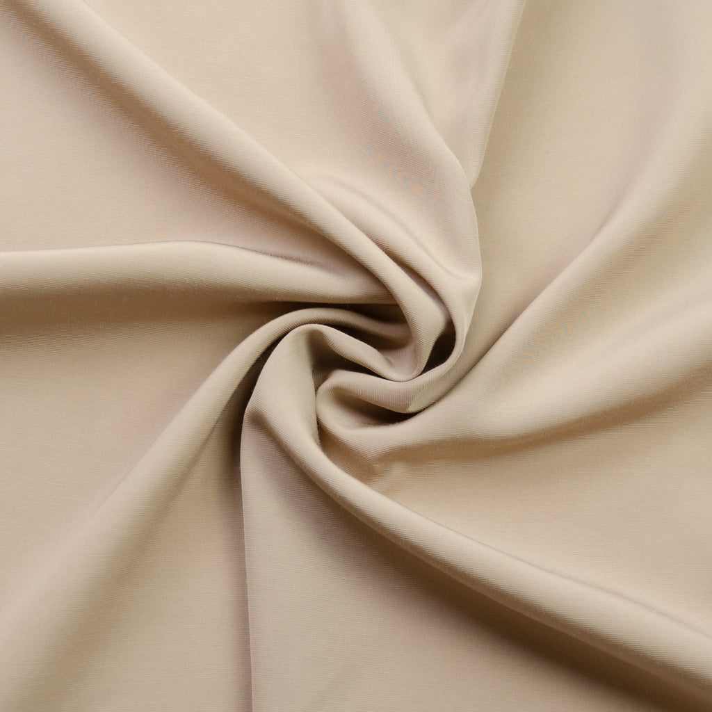 Remington Sepia Beige Polycotton