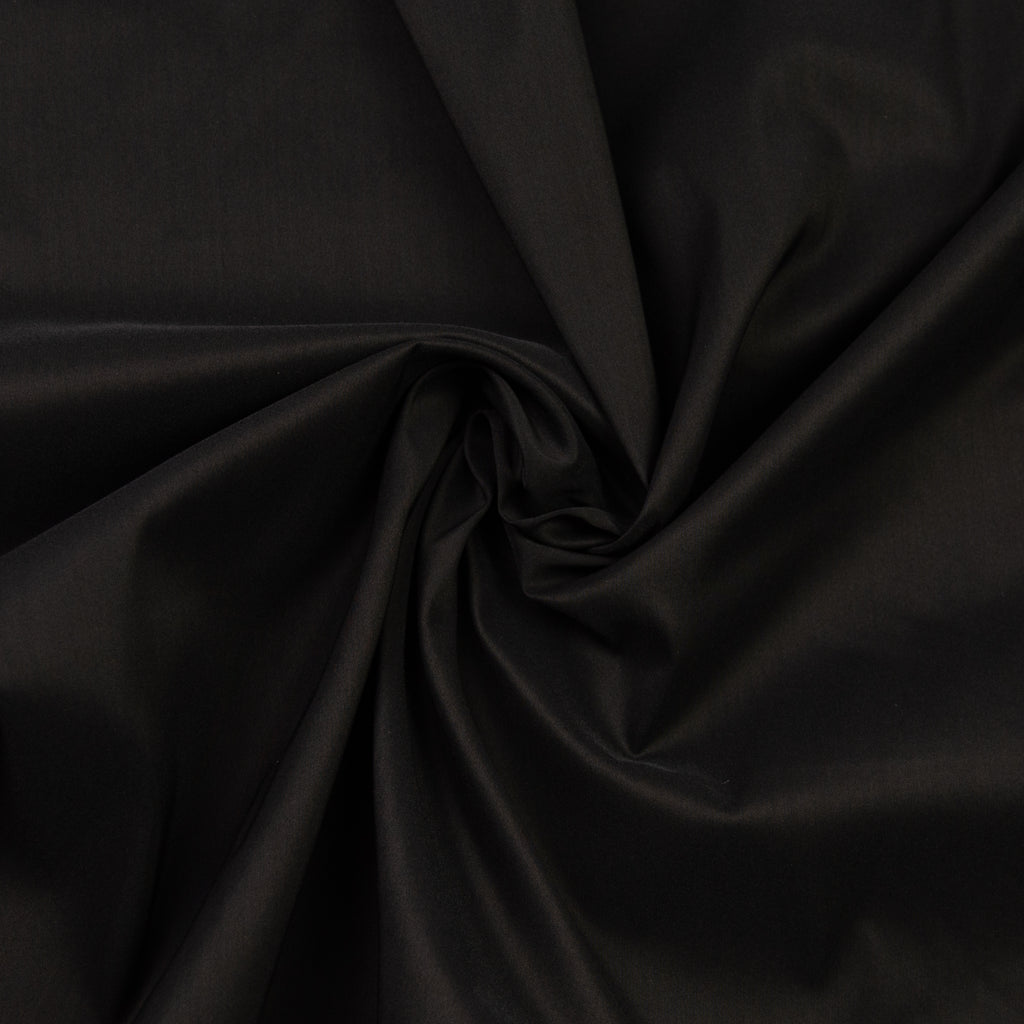 Raith Black Polycotton
