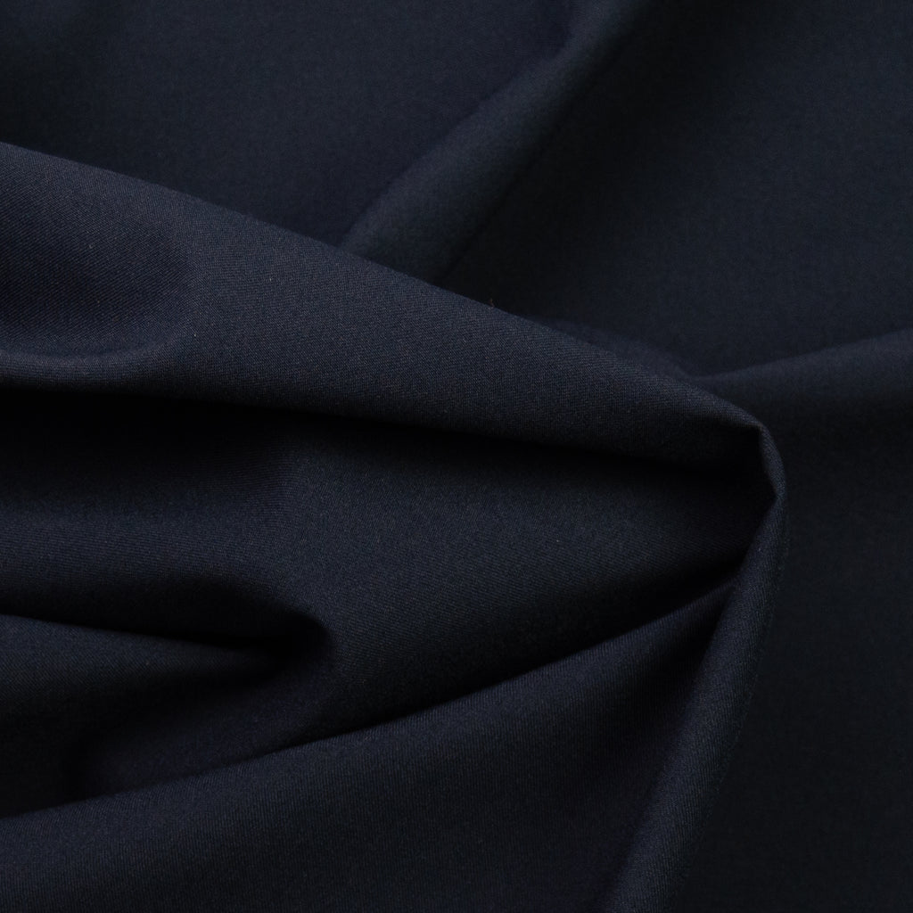 Ricardo Navy Cotton Gabardine