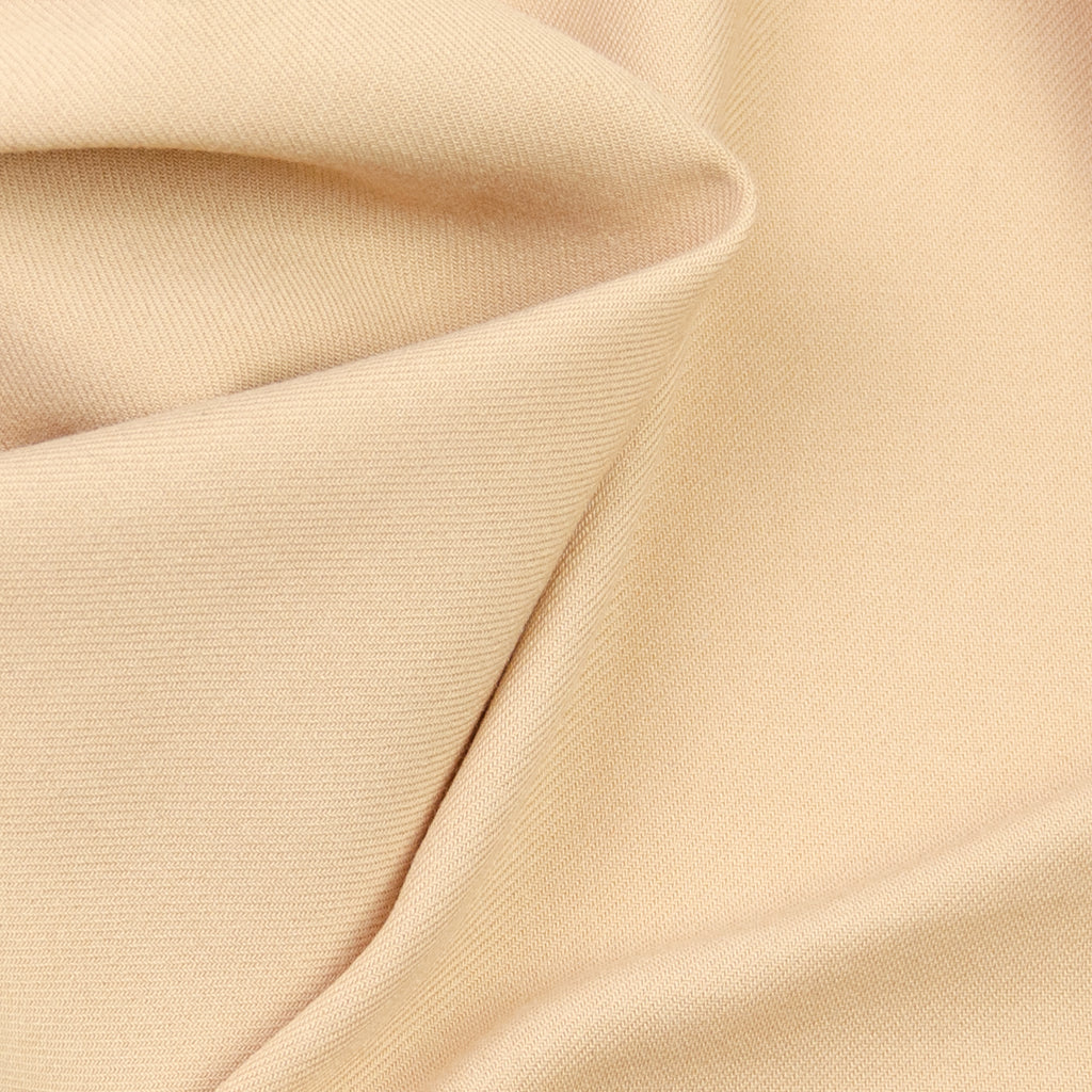 Raven Nude Soft Twill Cotton Polyester