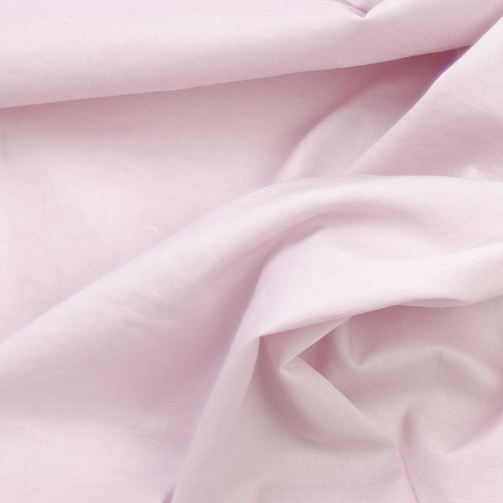 Robyn Breeze Pink Cotton Poplin