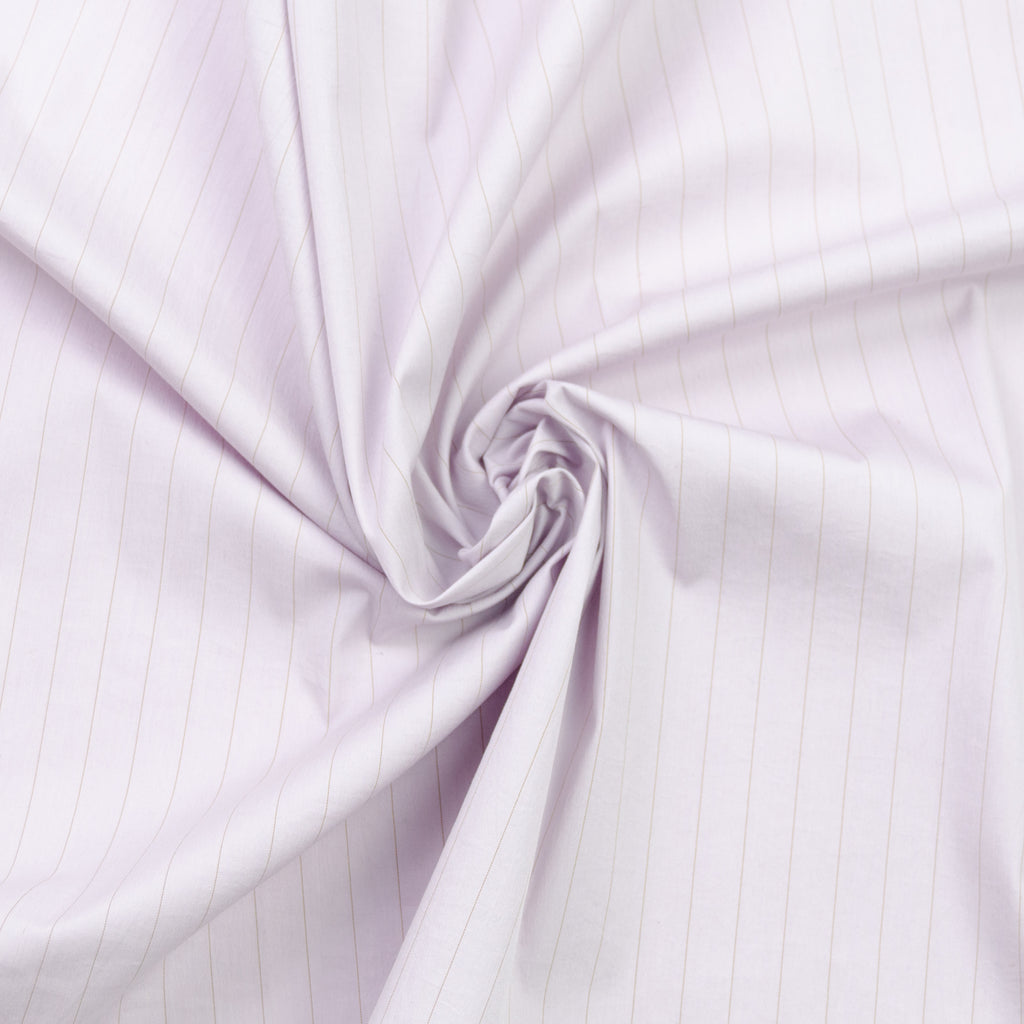 Rosa Chirpy Pink Pin Stripe Cotton