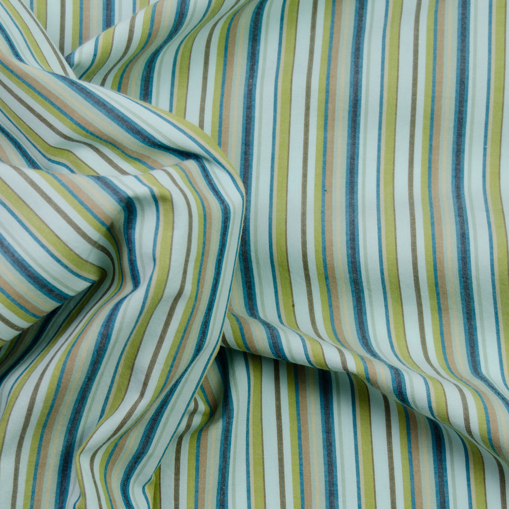 Rodrigo Beach Stripe Cotton