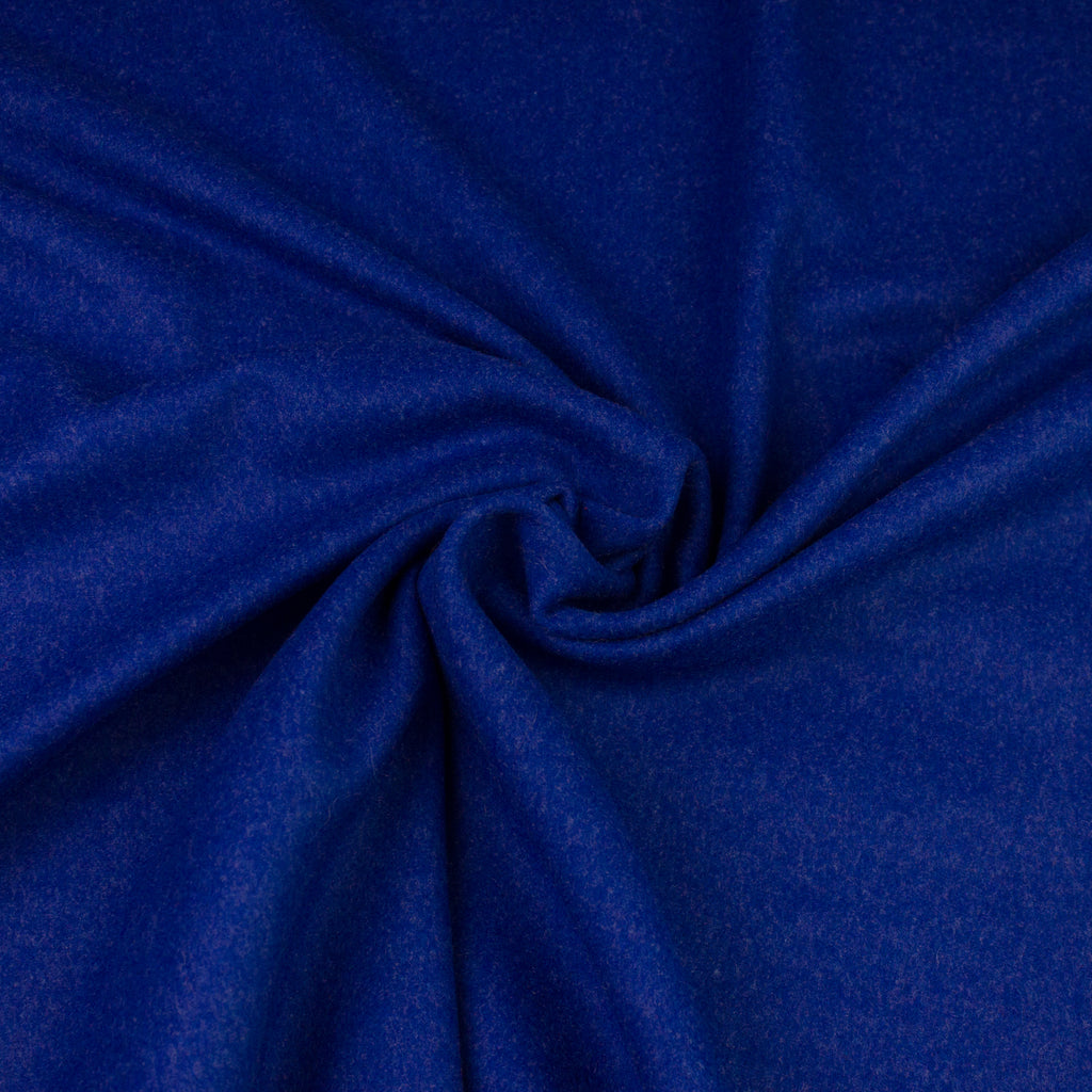 Samanta Blue Cashmere Wool