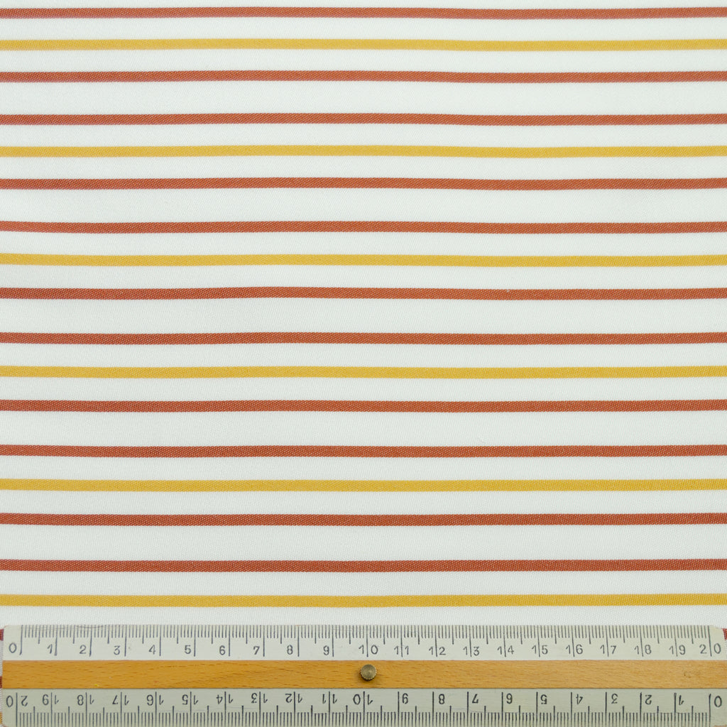 Tiffany Striped Viscose