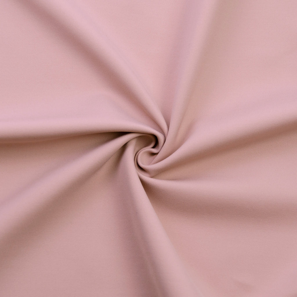 Sagira Dusty Pink Polyester Jersey