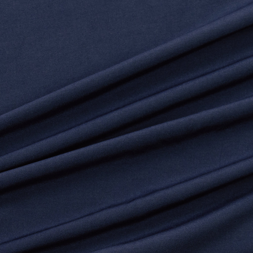 Thaïs Dark Blue Viscose