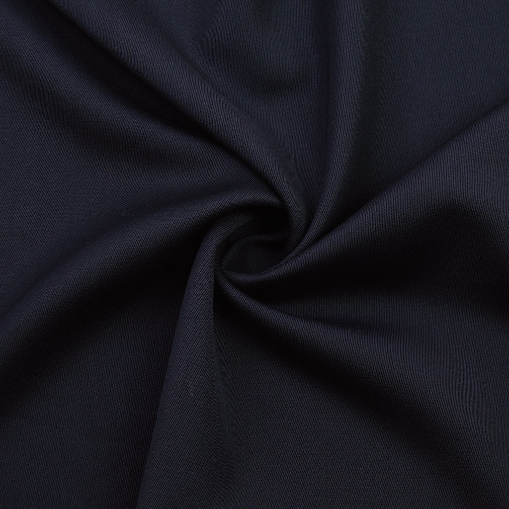 Saura Navy Wool