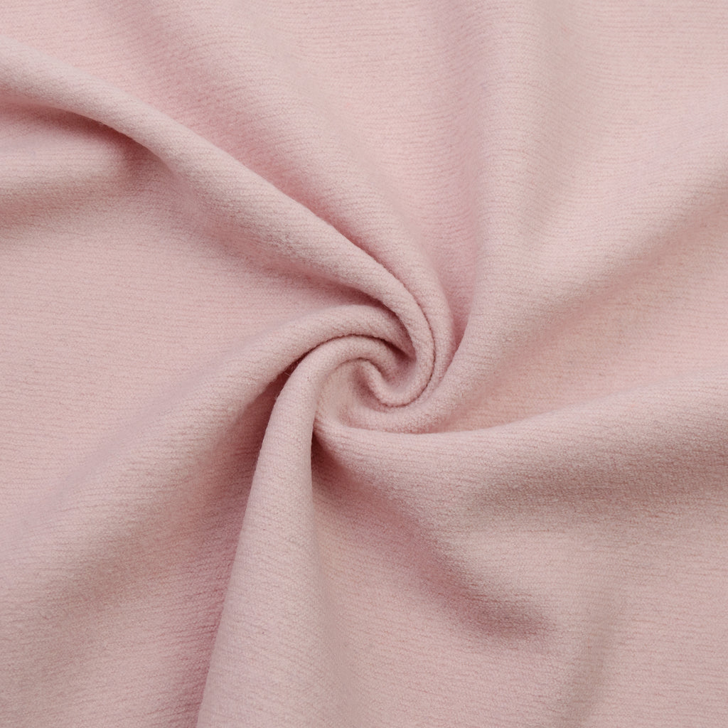 Jazz Light Pink Wool