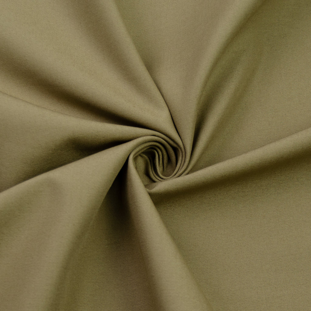 Tim Sand Cotton Gabardine