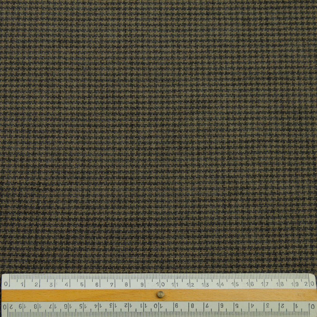 Fabo Grey Taupe  Wool