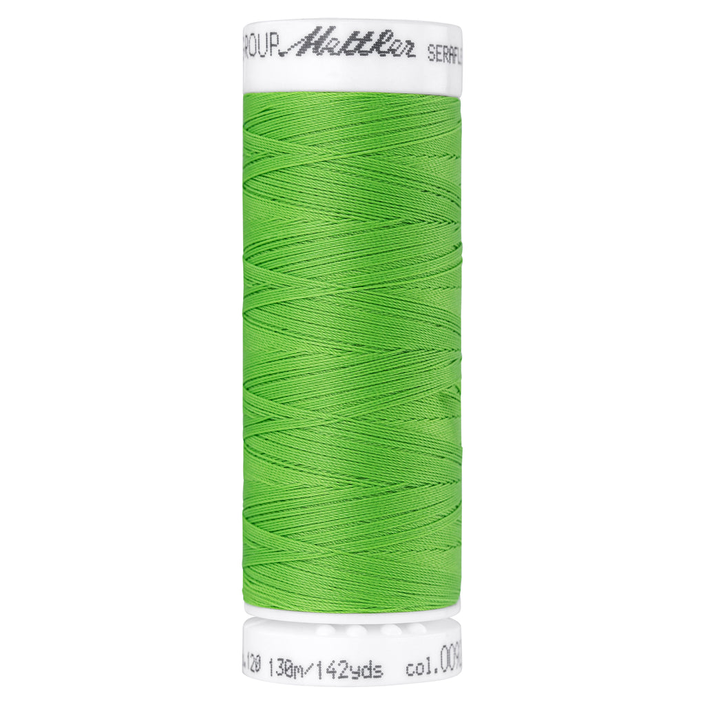 Elastic Sewing Thread Seraflex 0092 Bright Mint