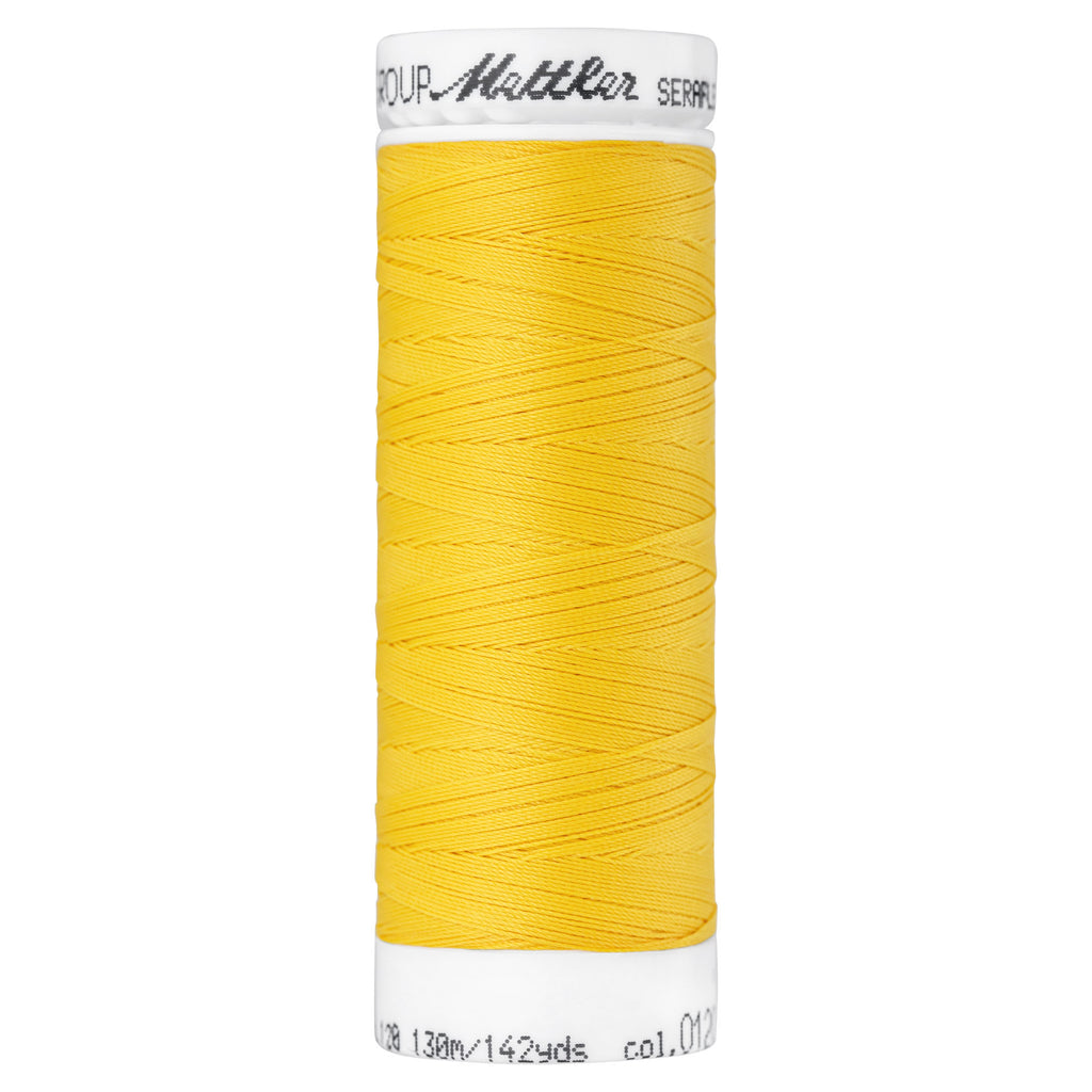 Elastic Sewing Thread Seraflex 0120 Summersun