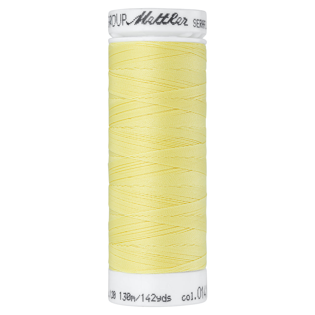 Elastic Sewing Thread Seraflex 0141 Daffodil