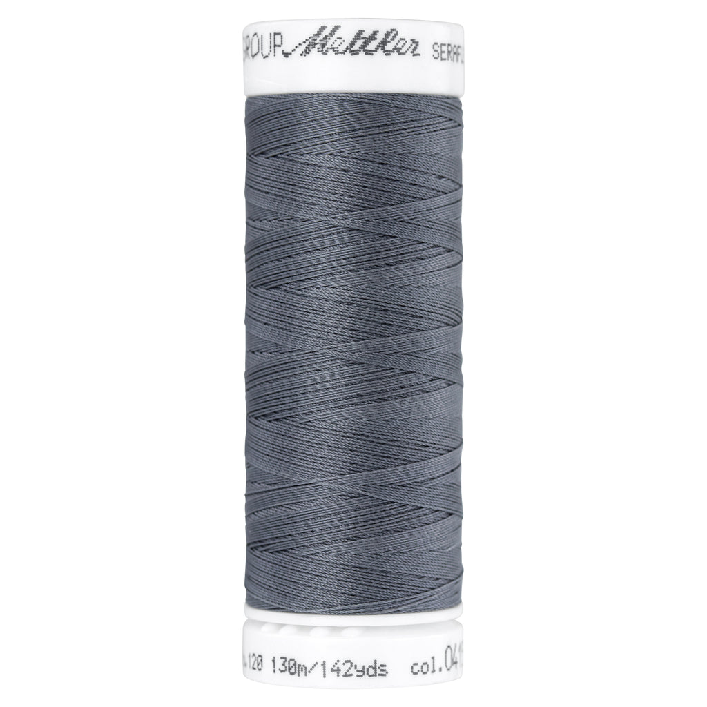 Elastic Sewing Thread Seraflex 0415 Old Tin