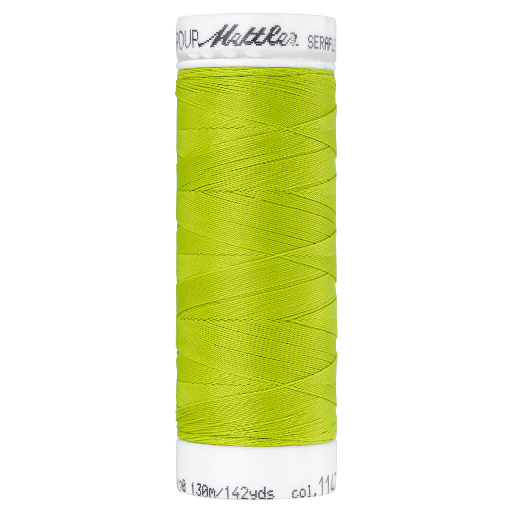 Elastic Sewing Thread Seraflex 1147 Tamarack