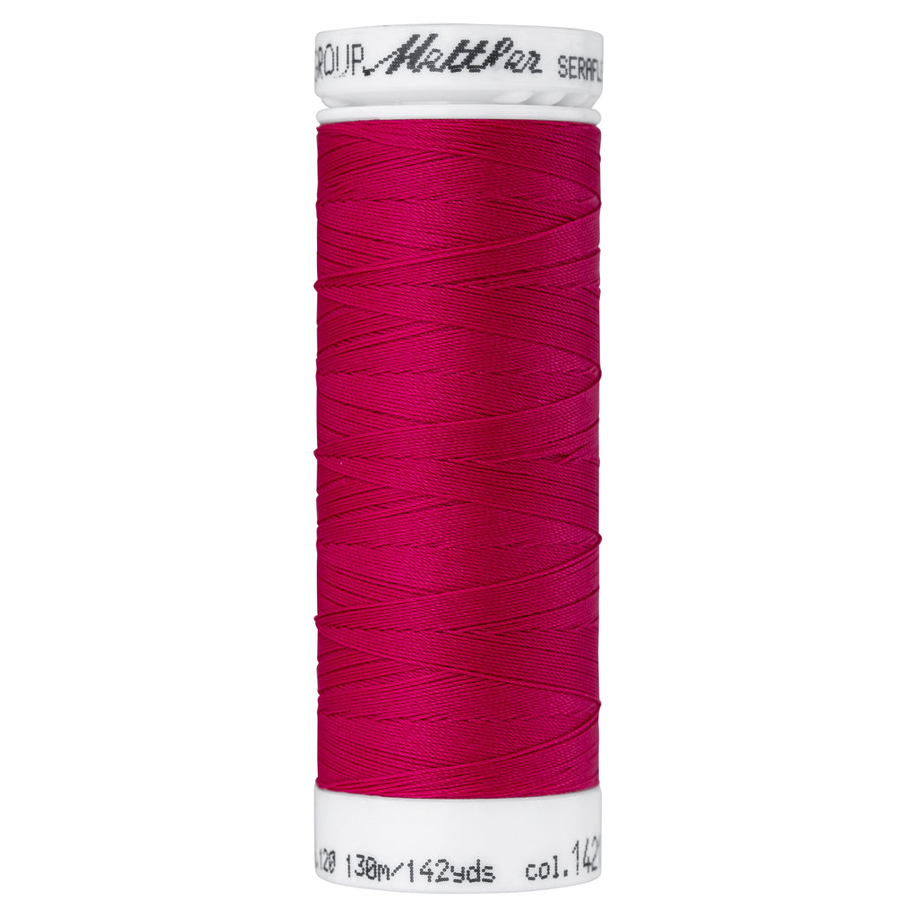 Elastic Sewing Thread Seraflex 1421 Fuschia