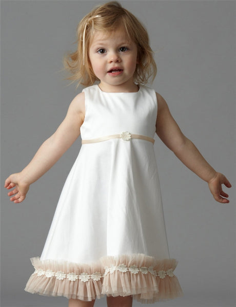 Baby Milla - Ivory Colour