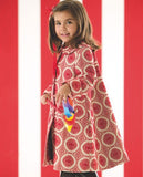Olivia Ferris Wheels Coat - Limited Edition - Made to Order