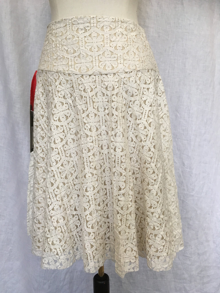 Jezabel Lace Skirt