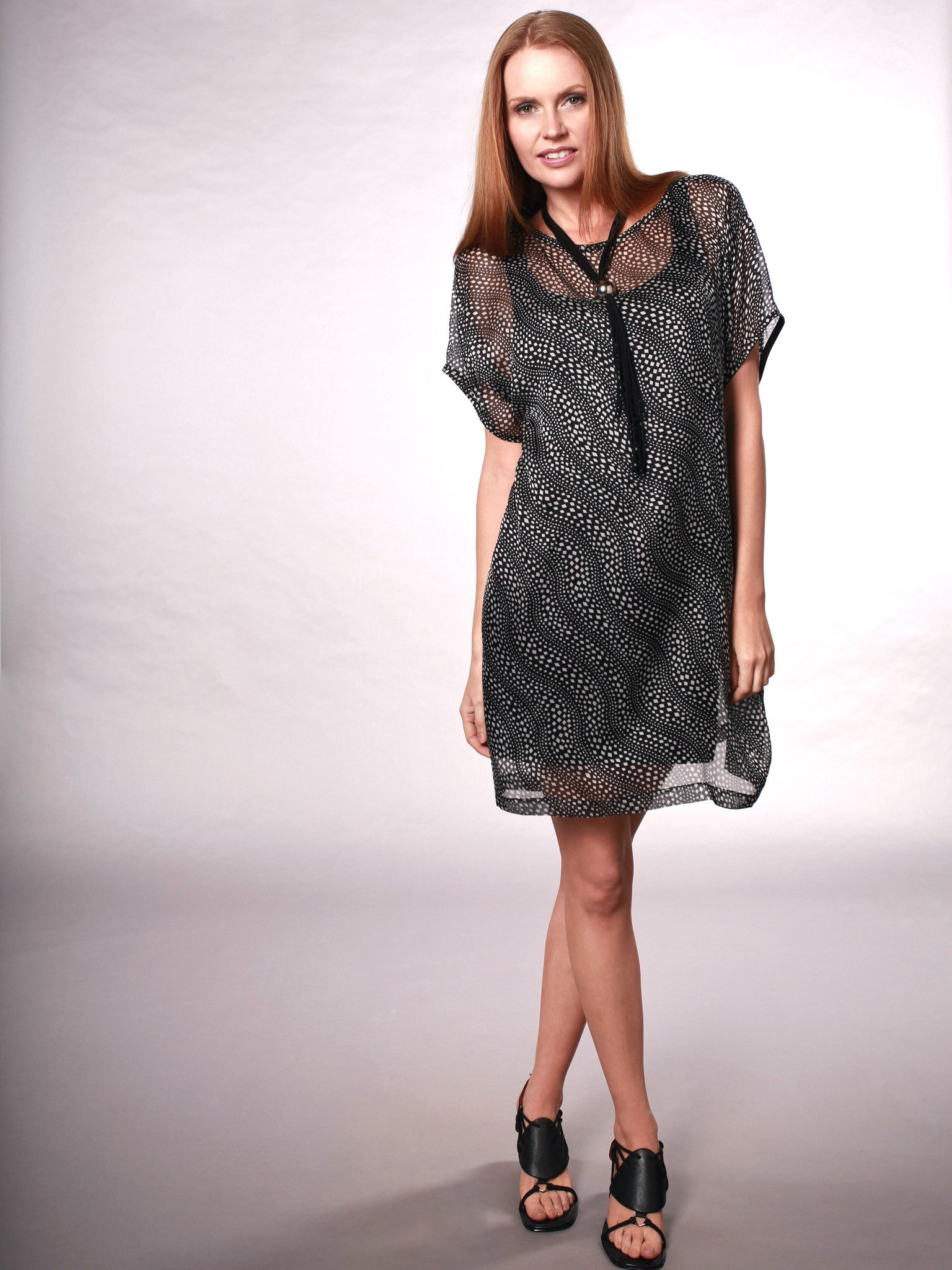 Tilda Tunic dress -SOLD OUT