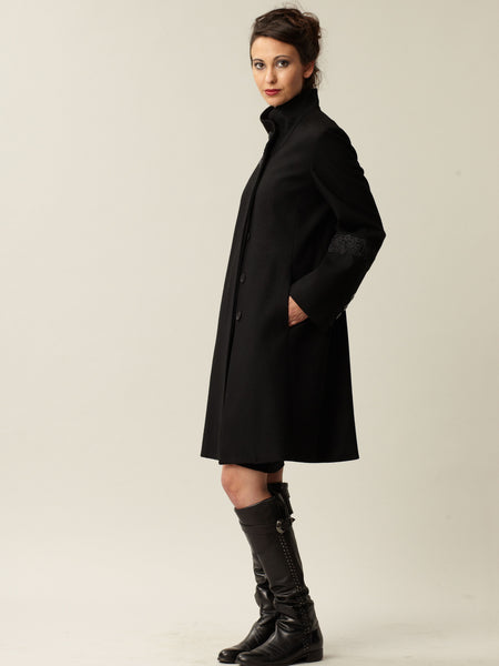 Cate Coat - SOLD OUT