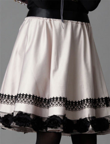 Leksija Skirt-One Size 4 left