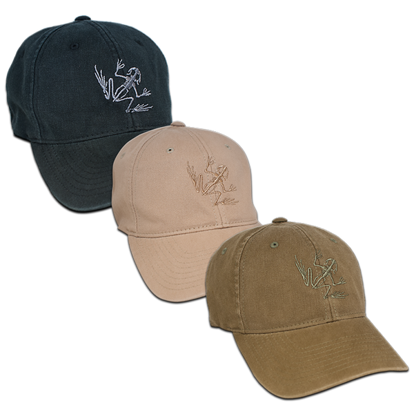 Flexfit Hat With Bone Frog Udt Seal Store