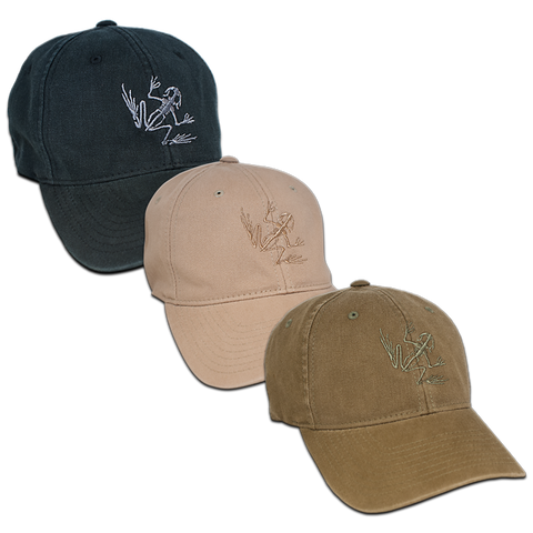 FlexFit Hat with Bone Frog - UDT-SEAL Store - ... f20aa27e5e6