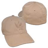 FlexFit Hat with Bone Frog - UDT-SEAL Store  - 4