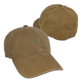 FlexFit Hat with Bone Frog - UDT-SEAL Store  - 5