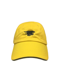 Anvil Trident Sunshine Yellow Cap