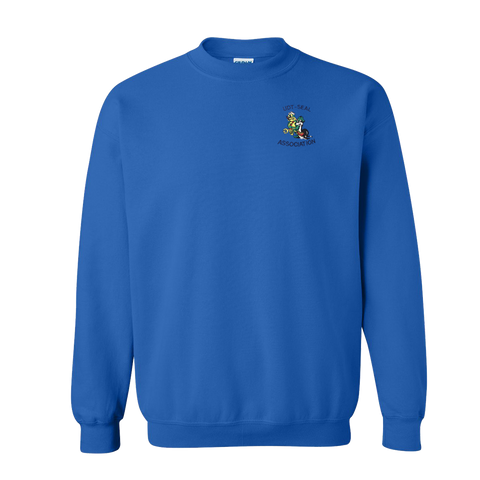 Association Freddy & Sammy Crewneck Sweatshirt