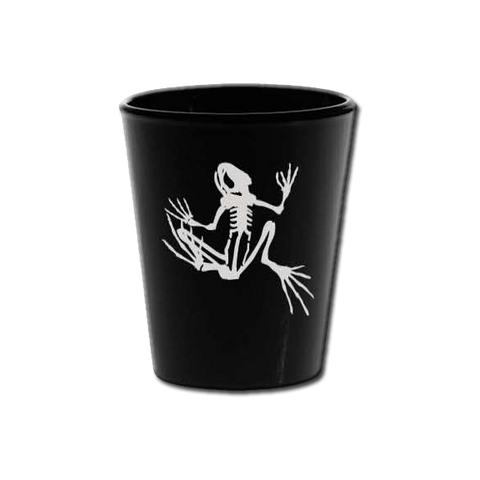 Bone Frog Shot Glass - UDT-SEAL Store  - 1