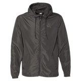 Men's Bone Frog Nylon Wind Jacket