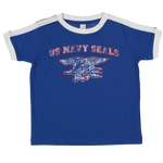 Toddler US NAVY SEALS Soccer Tee