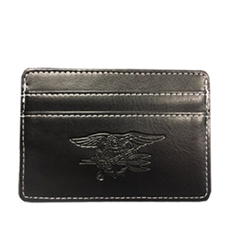Trident Card Holder/Wallet