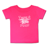 Infant Trident Teams & Poop T-Shirt