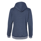 Ladies Trident Hooded Sweatshirt