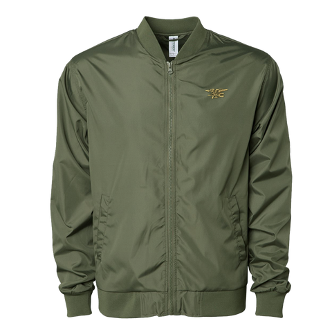 Men's Trident Lightweight Bomber Jacket