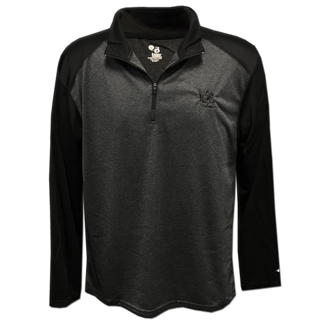 Bone Frog Performance Quarter-Zip Pullover