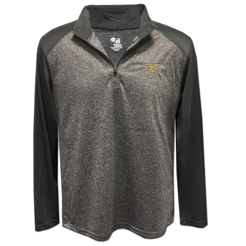Trident Performance Quarter-Zip Pullover