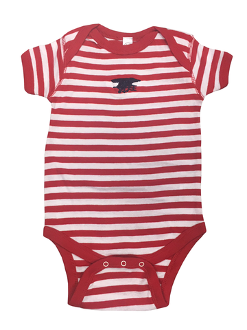 Rabbit Skins Infant Trident Onesie