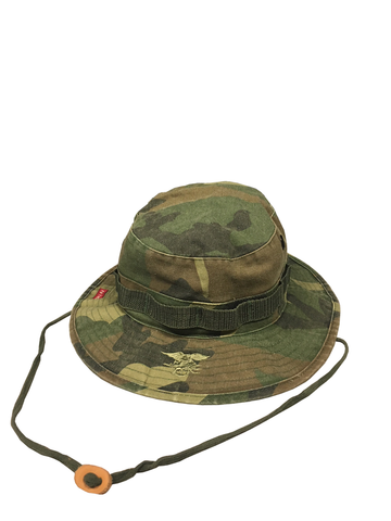 Trident Camo Tactical Boonie Hat