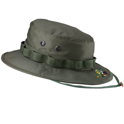 Olive Drab Rothco 5811 Boonie Hat
