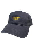 Hat with Gold Trident