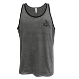 Men's Bone Frog Tank Top