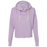 Trident Ladies Hooded Pullover
