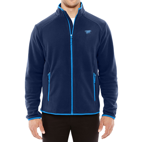 Men's Trident Polartec Fleece Jacket