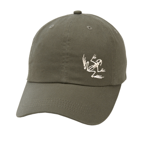 Bone Frog Elmwood Garment Washed Cap